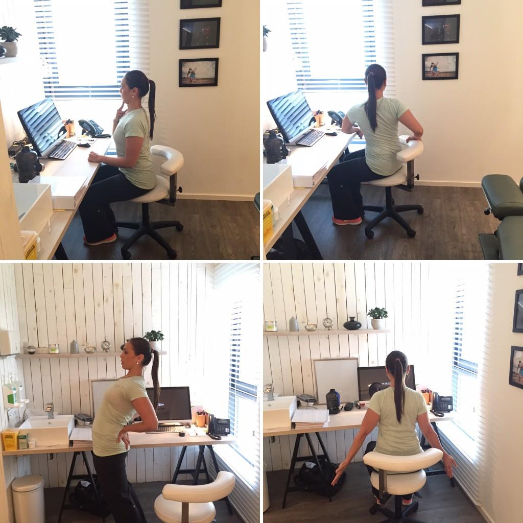 Chiropractic Dubai UCS