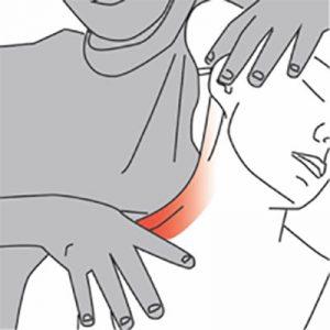 sports massage dubai
